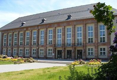 Kulturhaus Aue Veranstaltungen 2021